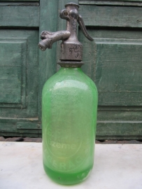 Spuitfles 0,5 liter fel-groen