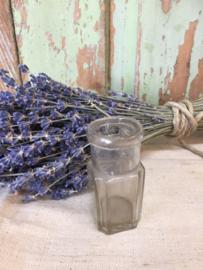 Antiek Frans hoekig flesje