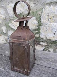 Antieke Franse lantaarn nr 1