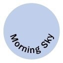 Lizzy Lee paint Krijtverf Morning Sky 1000 ml *