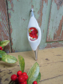 Oud kerst ornament