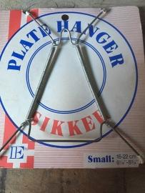 Borden hangers