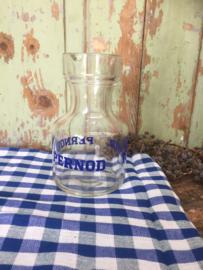 Brocante  Pernod karaf
