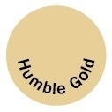 Lizzy Lee paint Krijtverf Humble Gold 1000 ml *