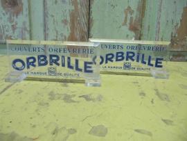 """Standaard """" Orbrille"""""""