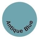 Lizzy Lee paint Krijtverf Antique Blue 1000 ml *