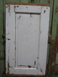 Oud enkel luikje/deurtje