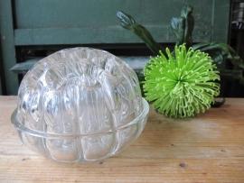 Glazen bloemensteker