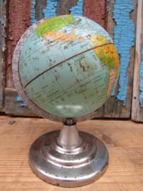 Vintage kleine globe