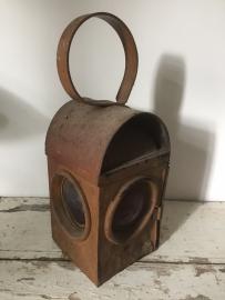 Antieke Engelse lantaarn