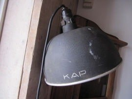 Klemspot merk KAP
