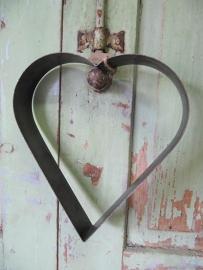Metalen hart