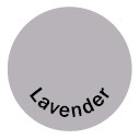 Lizzy Lee paint Krijtverf Lavender 1000 ml *