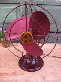 Oude ventilator Calor