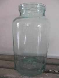Oude hongaarse pot 5 liter