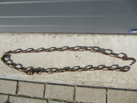 Oude ketting