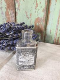 Antiek Frans parfumflesje