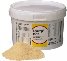 EQUITOP Forte 1,5 kg