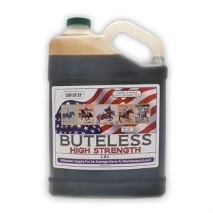 Bute-Less 3,8 ltr
