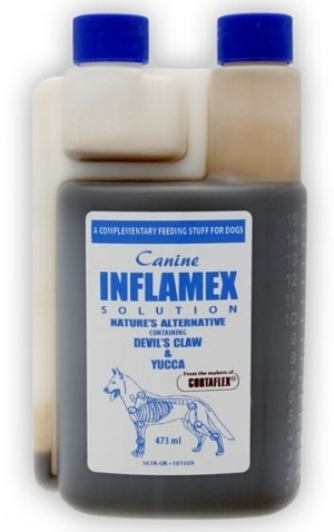 INFLAMEX Solution 473 ml