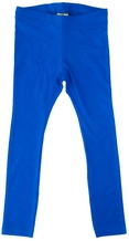 Legging More than a FLING, Basic Blue 74-80 of 134-140