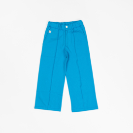 Broek Albababy, Rock it Box pants Brilliant blue