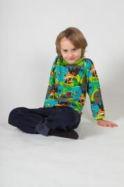 T-shirt long / longsleeve JNY, Bugs 86