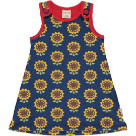 Jurk / playDress  NS  Maxomorra, Sunflower
