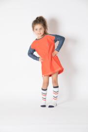 Jurk / Dress Albababy, Isla Dress Orange.com 86, 92 of 98