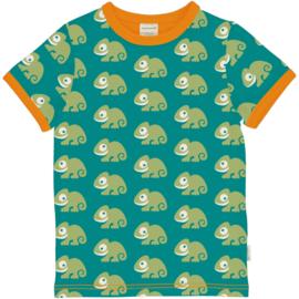 T-shirt Maxomorra, Chameleon