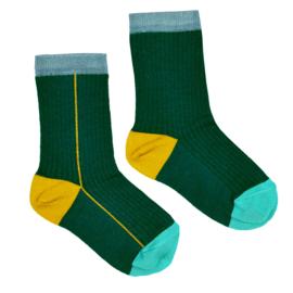 sokken/ socks Ba*Ba, June bug