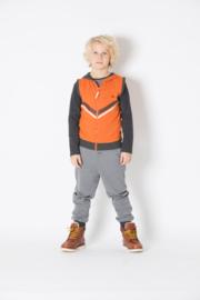 Vest Waistcoat Albababy, Darren Rust  Melange 86, 92, 98 of 134