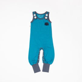 Jumpsuit / playsuit Albababy, Happy Crawlers Seaport