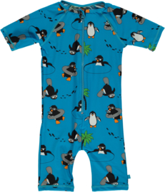 UV swimsuit Smafolk, Penguin
