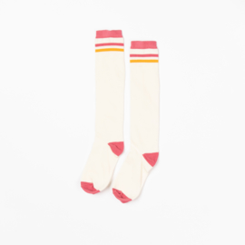 Sokken/ knee socks Albababy, Annie Rapture Rose