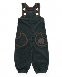 Broek Albababy, Hedow Baggy Crawler Green Gables 62 of  68