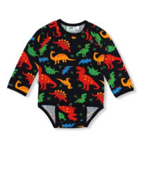 Romper / Body LS JNY, Dino 62, 80 of 86