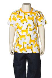 T-shirt JNY,  Girafe 74