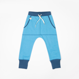Broek Albababy, Mason Pants Bonnie Blue