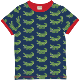 T-shirt Maxomorra, Crocodile