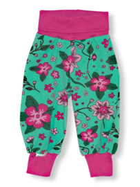 Baby broekje / babypants JNY, Springflower