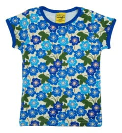 T-shirt DUNS Sweden, Hepatica Nobilis