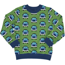 Sweatshirt Maxomorra, Car