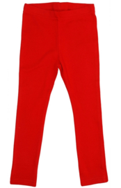 Legging More than a FLING, Basic Red 74-80, 86-92 of 134-140