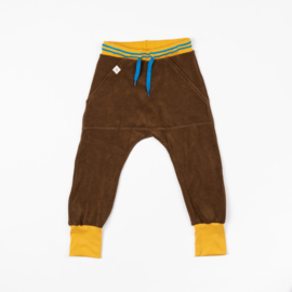 Broek Albababy, Mason Pants Chocolate 86, 98 of 152