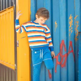 Broek Albababy, Magnus Mykonos Blue