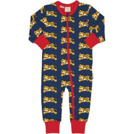 Jumpsuit / Zippersuit  Maxomorra, Cheetah