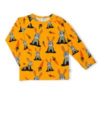 T-shirt long / longsleeve JNY,  Bunny