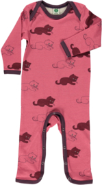 Jumpsuit / bodysuit Smafolk, Cats Rapture Rose 56, 74 of 80
