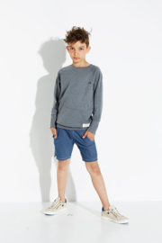 Short Albababy, Oscar Shorts Dark Denim 92 of 116